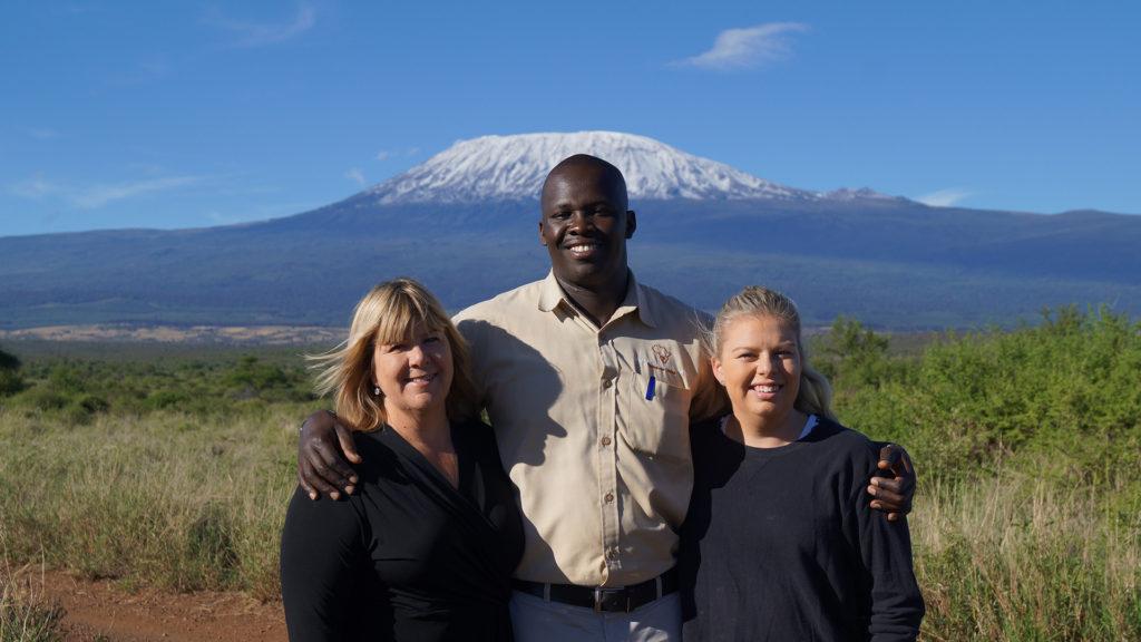 africa travel agency melbourne