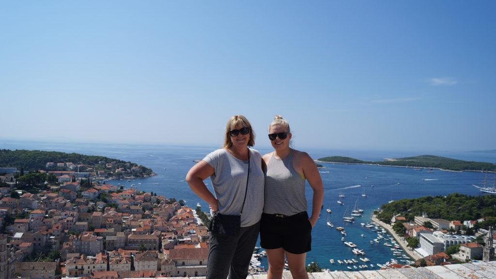 travel agency europe trip