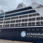 travel agency cruise ships
