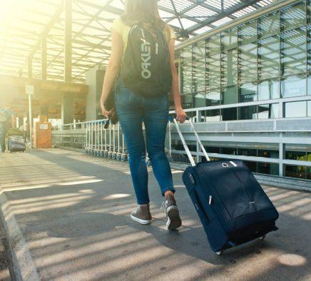 travel luggage tips