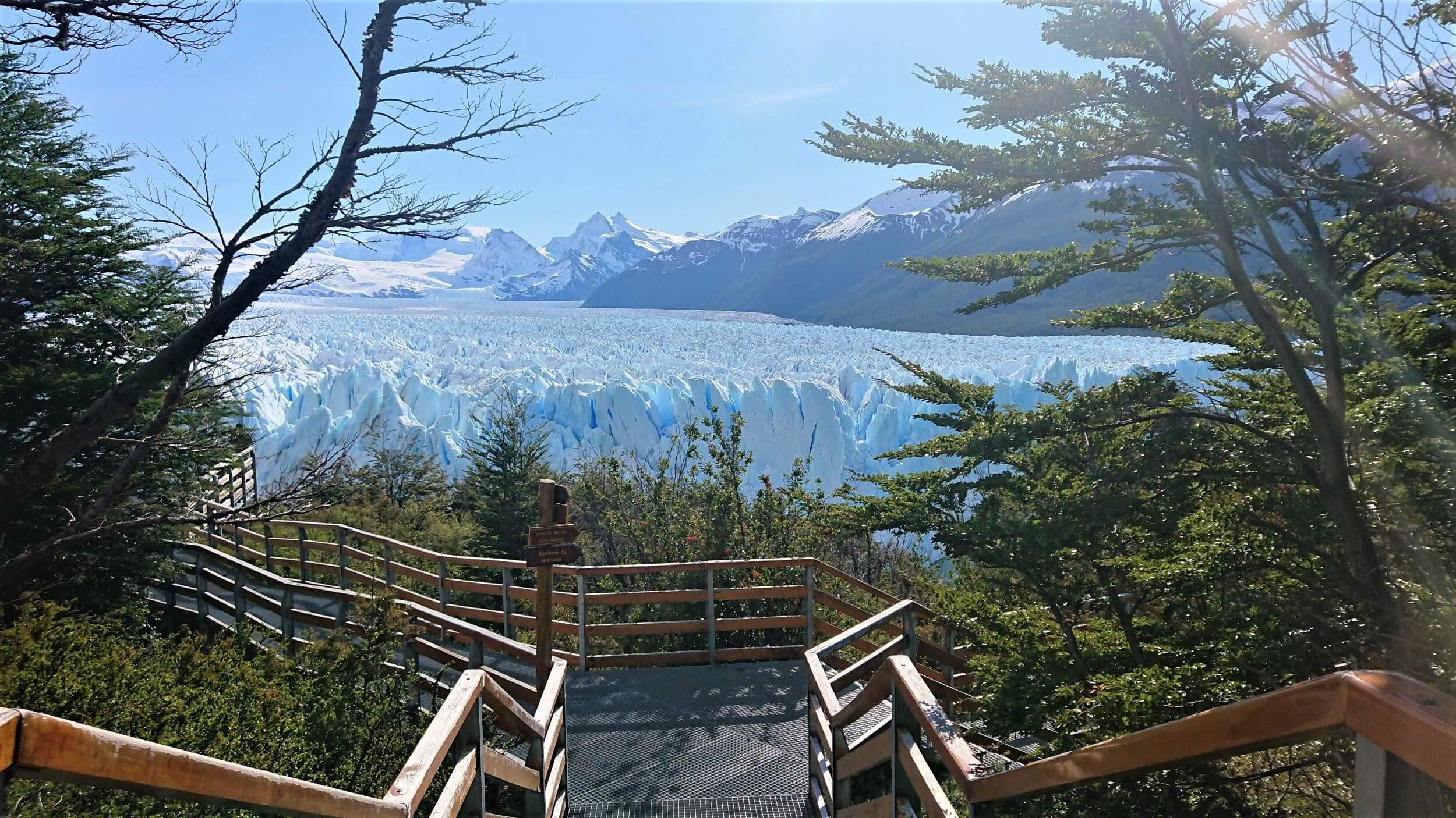 Australia Travel to Patagonia